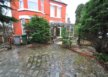 1 bed flat for sale in Crescent Road, Wallasey CH44
