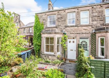 Thumbnail 2 bed cottage to rent in Steeple Grange, Wirksworth, Matlock