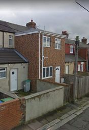 Thumbnail 2 bed terraced house for sale in Rose Avenue, Stanley, Co Durham