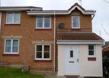 Thumbnail 3 bed property to rent in Spitfire Way, Stoke-On-Trent