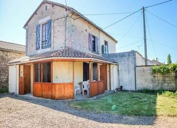 Thumbnail 2 bed property for sale in Leignes-Sur-Fontaine, Vienne, France