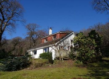 Thumbnail 4 bed property for sale in Kinlochmoidart, Lochailort