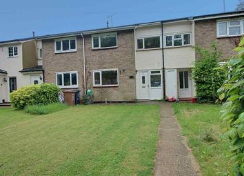 Thumbnail 3 bed terraced house to rent in Gonville Crescent, Stevenage