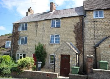 Thumbnail 4 bed cottage to rent in New Road, North Nibley, Dursley