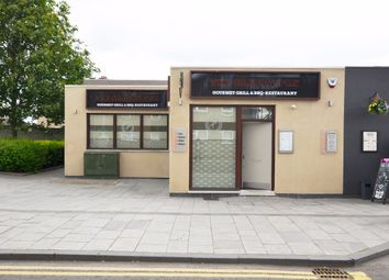 Thumbnail Commercial property for sale in Polton Street, Bonnyrigg, Midlothian