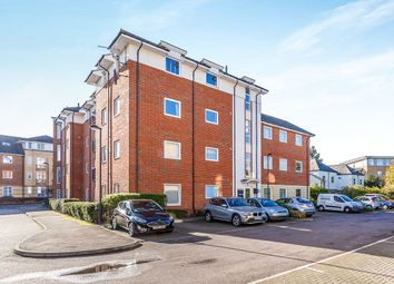 Thumbnail 1 bed flat for sale in Bakers Close, St.Albans