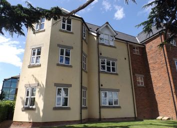 Thumbnail 2 bed flat to rent in Folly Lane, Holmer, Hereford