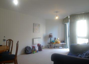Thumbnail 1 bedroom flat to rent in Berberis House, Feltham