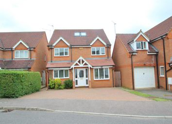 5 bed detached house for sale in Embleton Way, Buckingham MK18