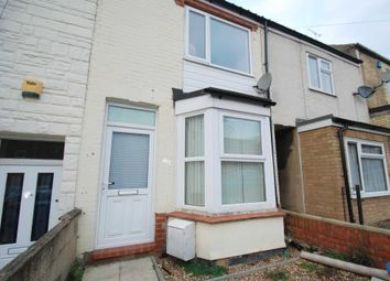 Thumbnail 3 bedroom terraced house to rent in Stone Road, Norwich