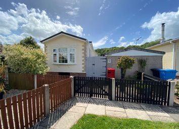 Thumbnail 2 bed bungalow for sale in Hinksford Mobile Home Park, Kingswinford