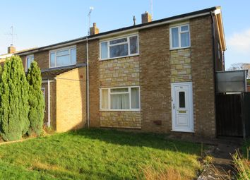 Thumbnail 3 bed semi-detached house for sale in Brookside Walk, Leighton Buzzard