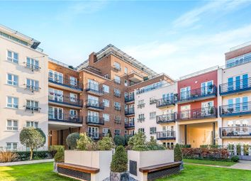Thumbnail 1 bed flat for sale in Dartmouth House, Royal Quarter, Kingston Upon Thames
