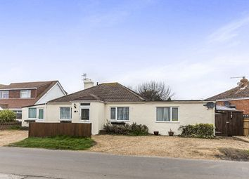 Thumbnail 4 bed bungalow for sale in Yew Tree Road, Hayling Island