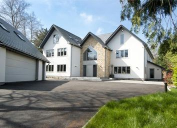 Thumbnail 5 bedroom detached house for sale in Ninhams Wood, Keston Park