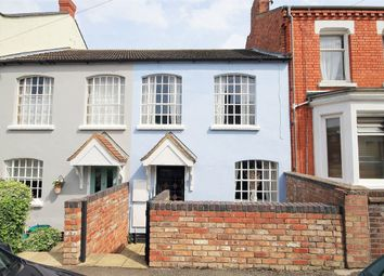 3 bed terraced house for sale in Shelley Street, Poets Corner, Northampton NN2