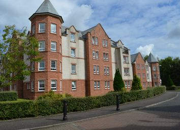 Thumbnail 3 bed flat for sale in The Fairways, Bothwell, South Lanarkshire
