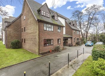 Thumbnail 1 bed flat for sale in Crittenden Lodge, Pond Cottage Lane, West Wickham