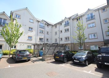 Thumbnail 1 bed flat to rent in Chandlers Court, Riverside, Stirling
