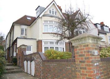 Thumbnail 2 bedroom flat for sale in Vineyard Hill Road, London