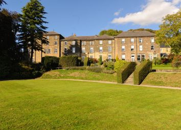 Thumbnail 2 bed flat for sale in Malthouse Lane, Ashover, Chesterfield