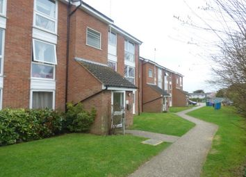 Thumbnail 1 bed flat to rent in Rembrandt Grove, Springfield, Chelmsford