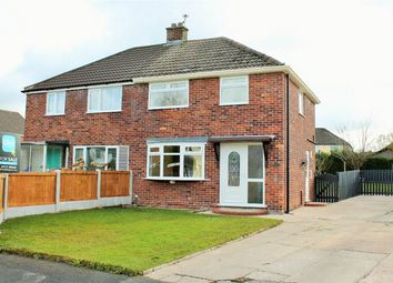 Thumbnail 3 bedroom semi-detached house for sale in Grasmere Close, Fulwood, Preston, Lancashire