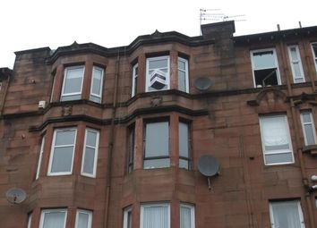 Thumbnail 1 bed flat to rent in Garry Street, Glasgow