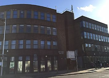 Thumbnail Serviced office to let in Balmoral Road, Gillingham