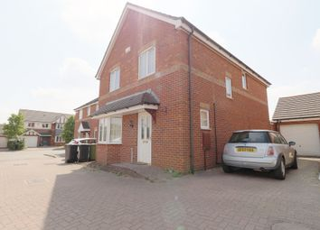 Thumbnail 4 bedroom detached house for sale in Aspen Drive, Longford, Coventry