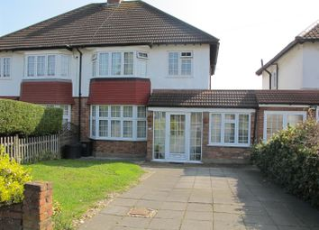 Thumbnail 3 bedroom semi-detached house for sale in Hillside Avenue, Woodford Green