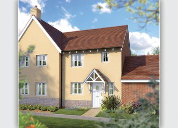 "Thumbnail 3 bed semi-detached house for sale in ""The Southwold"" at Harbour Road, Seaton"