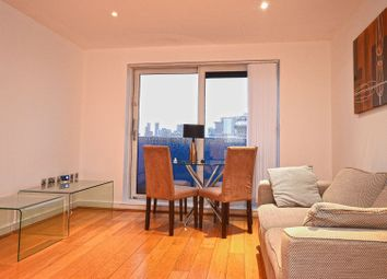 Thumbnail 1 bed flat to rent in Westgate Apartments, 14 Western Gateway, London