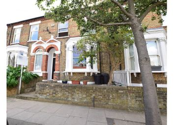 Thumbnail 3 bed terraced house for sale in Merton Road, London