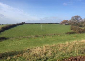 Thumbnail 4 bed detached house for sale in Westgate, Lapford, Crediton