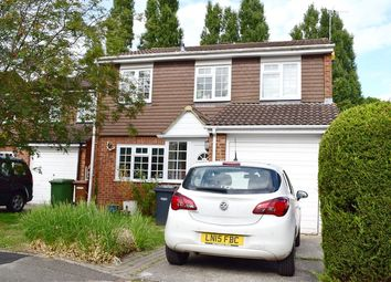 Thumbnail 4 bed detached house for sale in Silver Close, Harrow Weald
