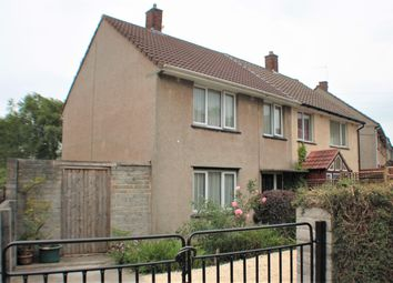 Thumbnail 3 bed semi-detached house for sale in Sherrin Way, Withywood, Bristol