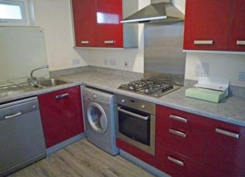 Thumbnail 2 bedroom flat to rent in Mearns Street, Aberdeen 5Er