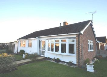 Thumbnail 2 bed detached bungalow for sale in Attwoods Close, Well Lane, Chelmsford