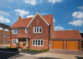"Thumbnail 4 bed property for sale in ""The Orchard"" at Warren House Road, Wokingham"