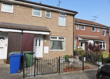 Thumbnail 3 bed terraced house for sale in Elizabeth Close, Tilbury