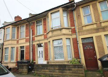 Thumbnail 3 bed terraced house for sale in Winterstoke Road, Bedminster, Bristol