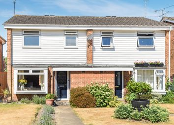 3 bed semi-detached house for sale in Wendron Close, Woking GU21