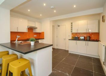 Thumbnail 6 bed property to rent in Wembley Grove, Fallowfield, Manchester