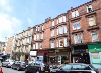 Thumbnail 3 bed flat to rent in 17 Whitehill Street, Dennistoun, Glasgow