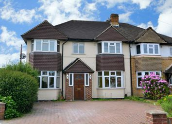 Thumbnail 4 bed property to rent in Ashley Drive, Twickenham