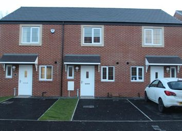 Thumbnail 2 bed terraced house for sale in Poplar Grove, Walker, Newcastle Upon Tyne