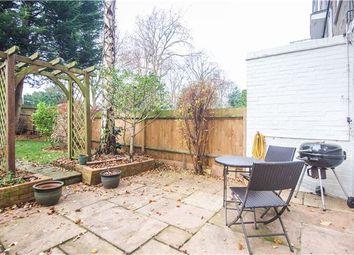 Thumbnail 3 bedroom maisonette for sale in Cortis Road, Putney, London