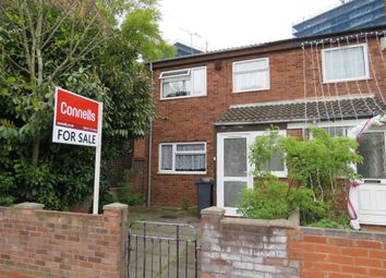 Thumbnail 4 bed semi-detached house for sale in Windsor Street, Walsall
