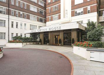 Thumbnail  Studio for sale in Nell Gwynn House, Sloane Avenue, London